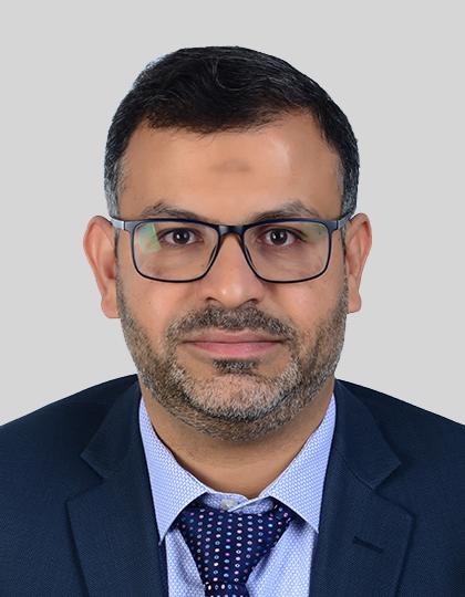 Ali Mohamed Madan