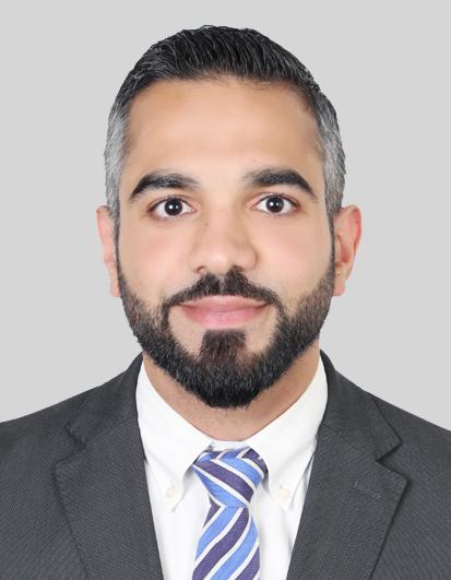 Mohamed Rahimi