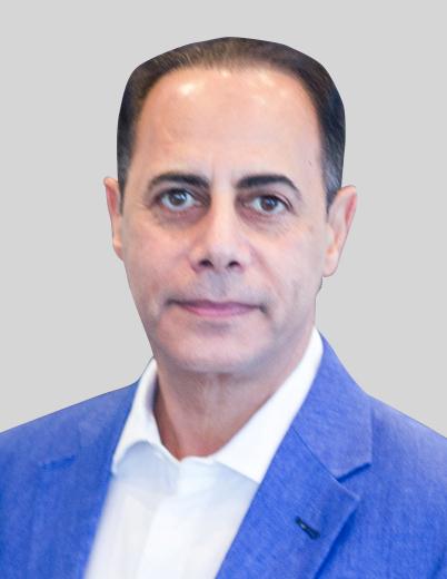 Nader Al Mandeel