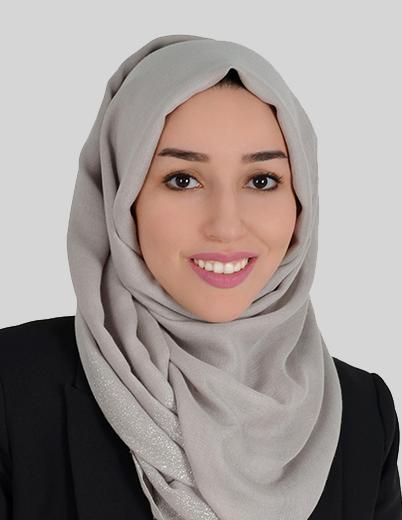 Fatima Al Shaikh