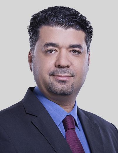 Osama Al Shammasi