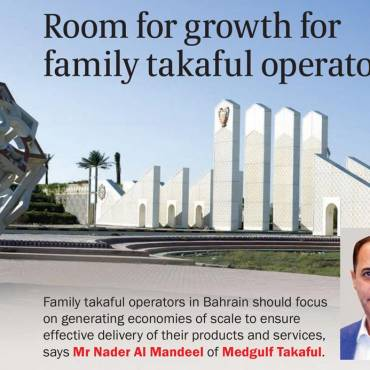 Room for growth for family takaful operators